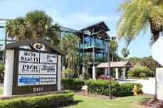 Riverside Eye Clinic Port Orange office